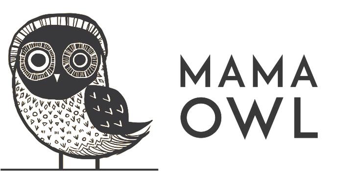 logo mamaowl